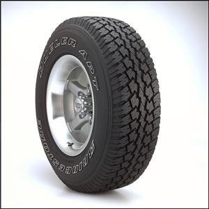 Dueler APT III Tires
